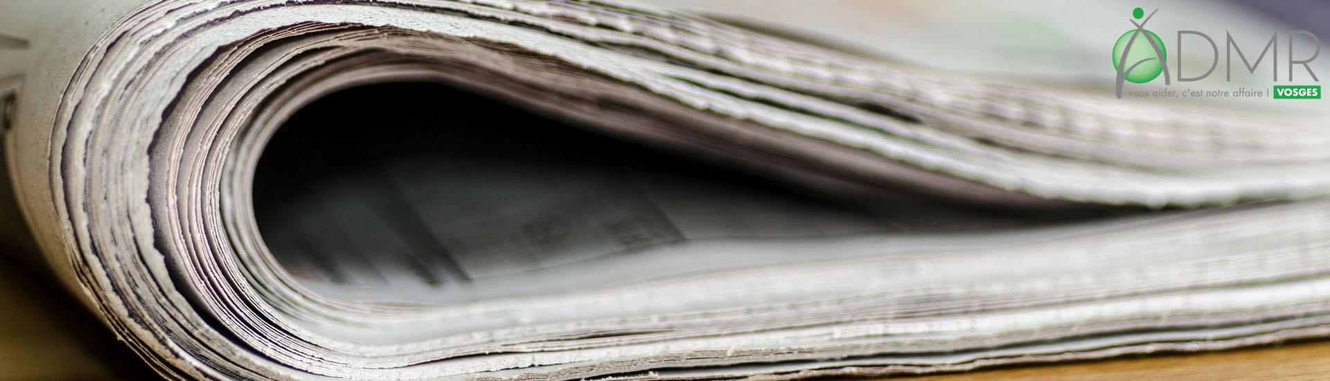 Actualités-Archives ADMR Vosges (Copyright: Pixabay)