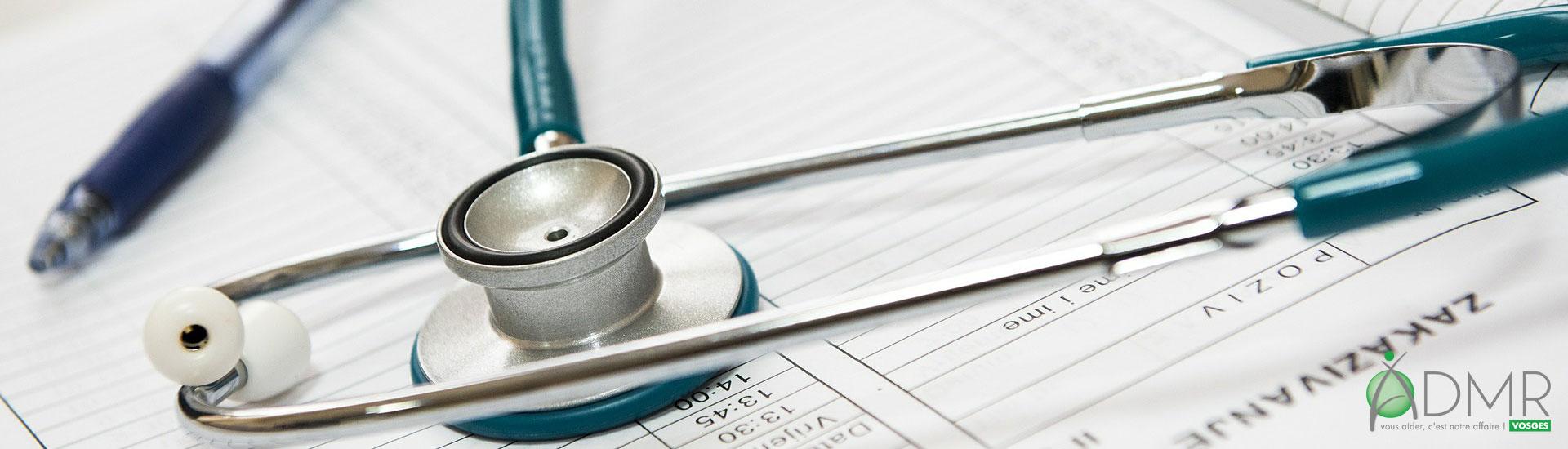 Hospitalisation à domicile (Copyright: Pixabay)