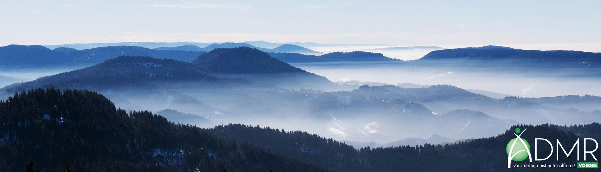 Les Hautes-Vosges