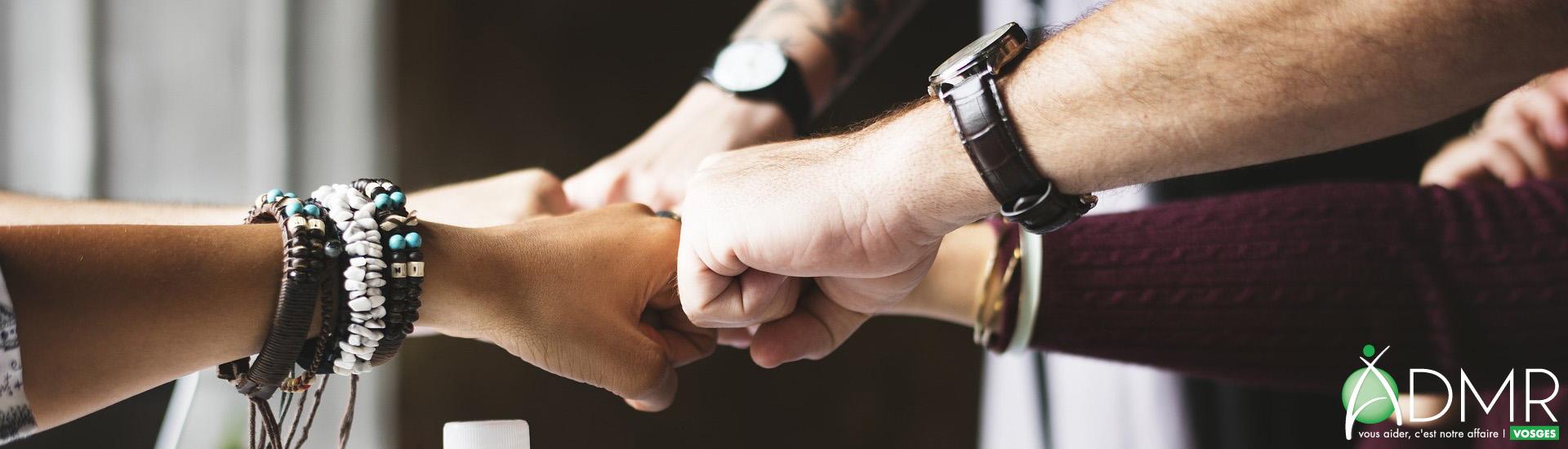 Nos partenaires et financeurs (Copyright: Pixabay)